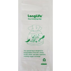 Curved Longlife Breathable...
